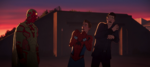 Vision, Spider-Man & Kurt - What If...? EP5