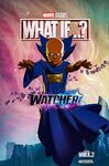 What If...? The Watcher