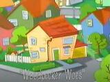 Woodpecker Woes
