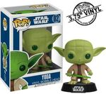 Yoda POP Funko
