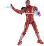 Civil War - Ironman Toy