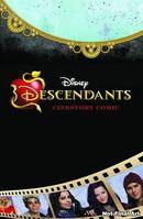 Descendants Cinestory