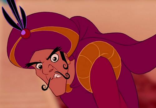 El Príncipe Achmed