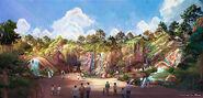 Fantasy Springs 1