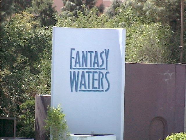 Fantasy Waters