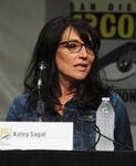 Katey Sagal SDCC