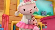 Lambie and dress up daisy4