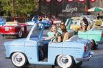Luigi's Rollickin' Roadsters 06