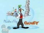 Maitre d' by Goofy