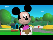 Mickey Chattering Again