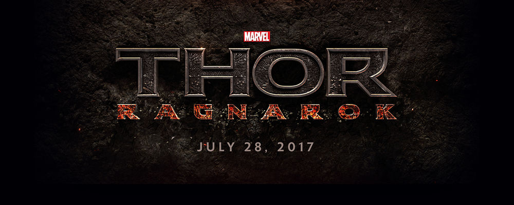 Thor: Ragnarok/Galeria