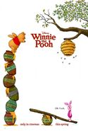 Winnie the pooh xlg