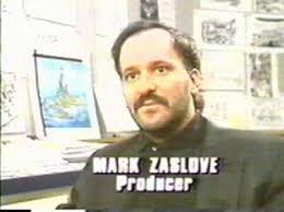 Mark Zaslove