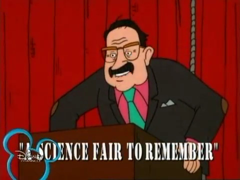 A Science Fair to Remember