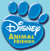 Disney Animal Friends