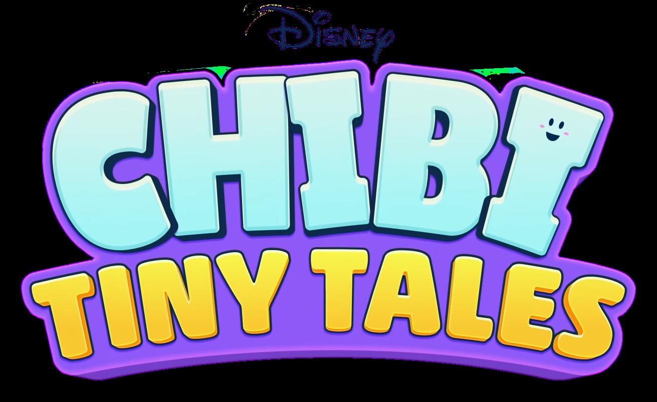 Chibi Tiny Tales