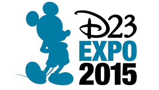 Dragon Rainbow/Der Animationsfilm Panel auf der D23 Expo 2015 - Neue Disney- und Pixar-Filme angekündigt
