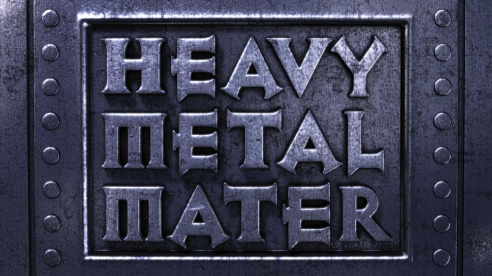 Mate Metaleiro