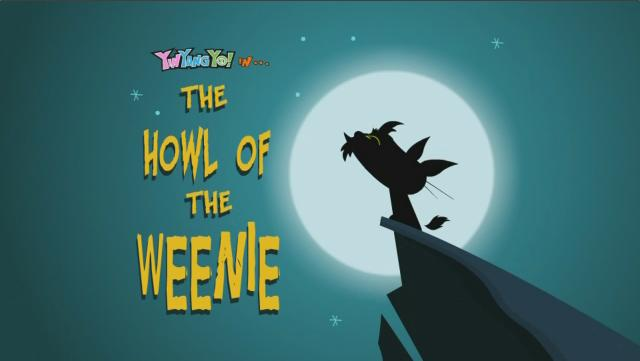 The Howl of the Weenie