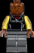 LEGO Spider-Man Homecoming - Shocker