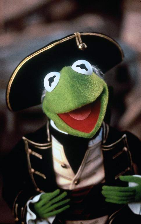 El Capitán Smollett