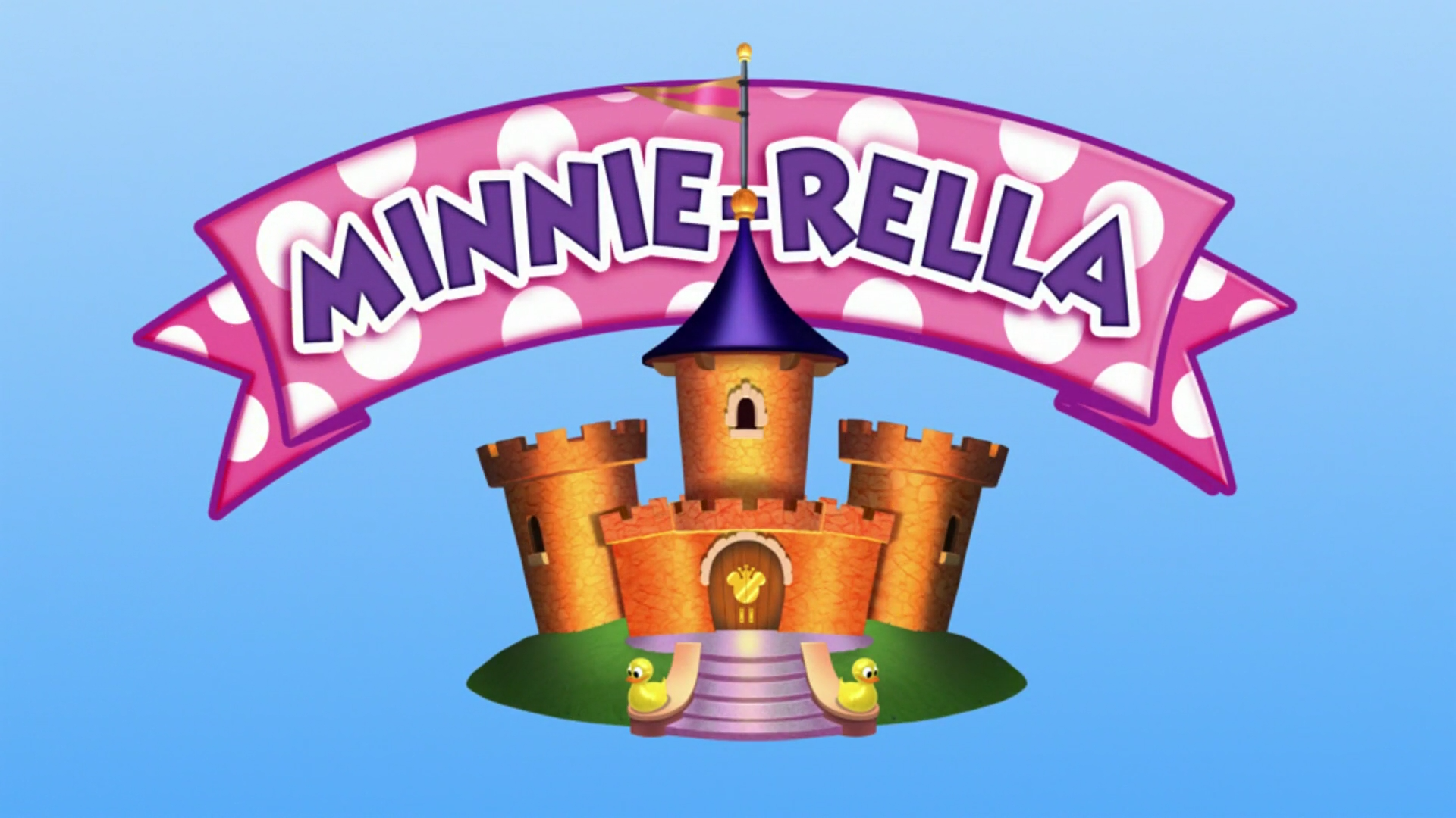 Minnie-rella