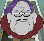 Mr. Grigorian