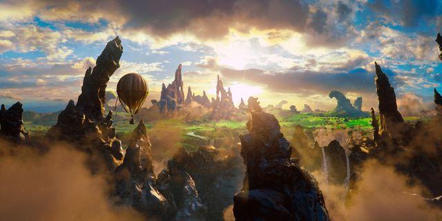 Terra de Oz