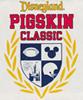 Disneyland Pigskin Classic