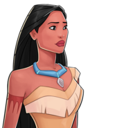 Pocahontas DHMB