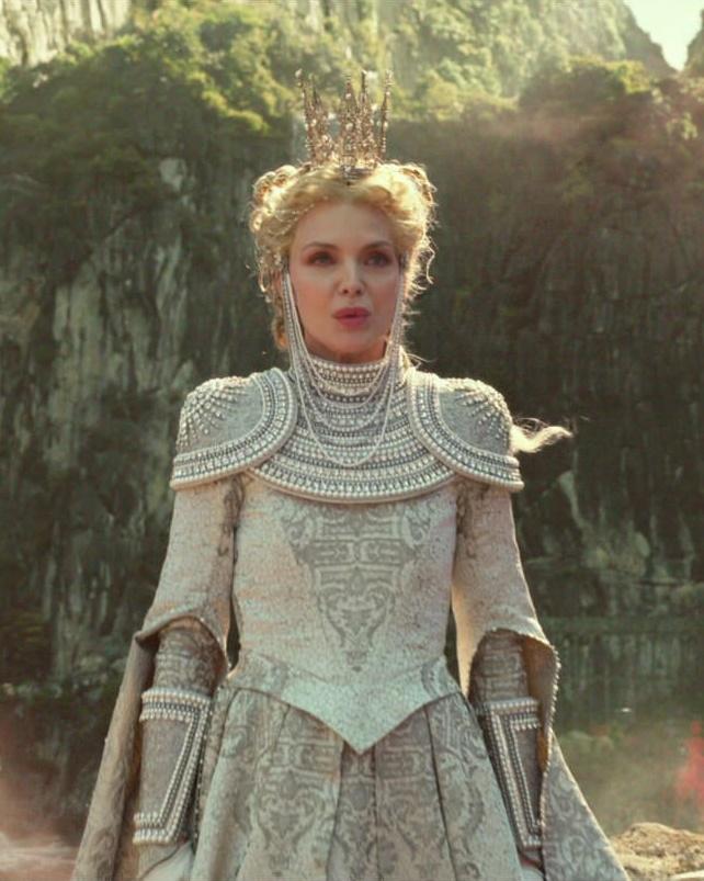 Королева Ингрит