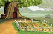 Rabbit's Garden 5
