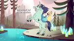 Star is Riding on a Wild Unicorn