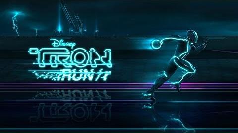 TRON RUN r - Teaser Trailer