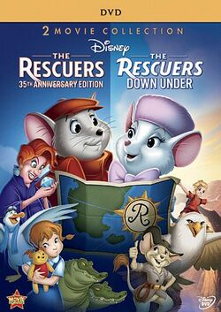 TheRescuers 2-Movie Collection DVD.jpg