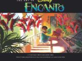 The Art of Encanto