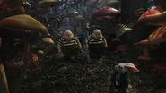 Tim Burtons Alice in Wonderland 11