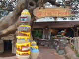 The Many Adventures of Winnie the Pooh (attraction)
