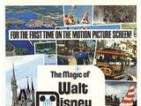 A Magia no Walt Disney World