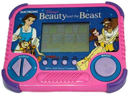 A Bela e a Fera (Tiger Electronics)