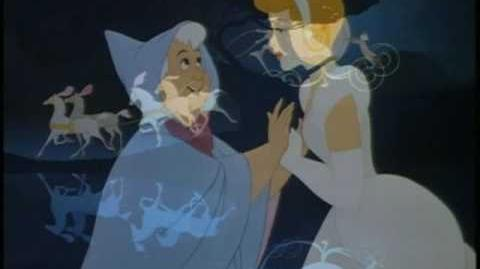Cinderella (Platinum Edition) Fall 2005 Trailer