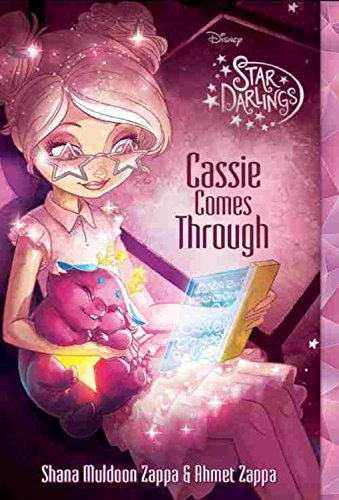 Cassie Comes Through