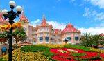 Disneyland-Resort-Paris-Marne-la-Vallee