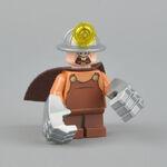 LEGO Underminer
