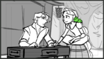 Lost and Found storyboard 17