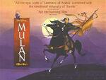 Mulan-3