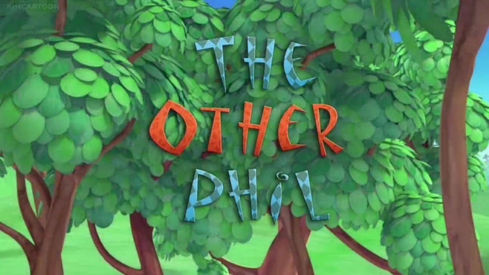 The Other Phil
