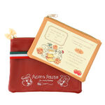 Pouch · Accessory Tip & Dale Flat Yummy Pasta