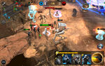 Star Wars Force Arena 3
