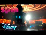 The Music - Behind the Scenes - Spin - Disney Channel Original Movie - Disney Channel-2